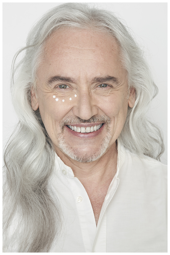 Monsieur White