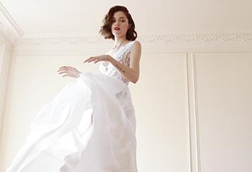 Laura Laval Bridal